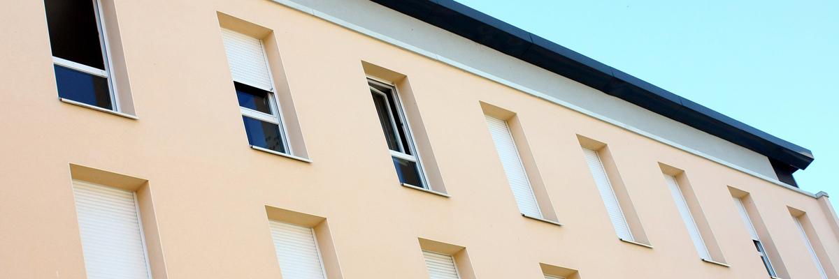 Plan Bleu Foyer Logement : Foyer de jeunes travailleurs liévin logement plan